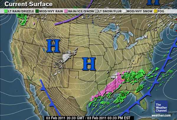 Local Weather Channel Weather Forecast : Weathr update february  rapid power management
